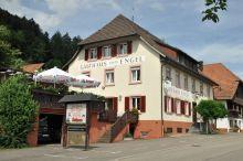 Zum Engel Gasthaus Zell am Harmersbach