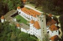 Schloss Reisensburg Wissenschaftszentrum Günzburg