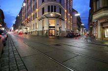Fleming's Deluxe Wien