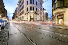 Fleming's Deluxe Vienna