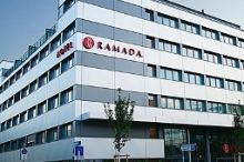 Ramada City Centre Zurigo