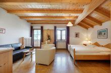 Alpin Stile Hotel 3 *** s Laion