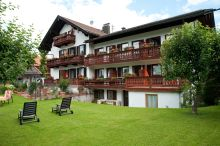 Zibert Hotel Garni Rottach-Egern