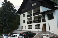 Bad & Ski Pension / Hotel Bad Kleinkirchheim