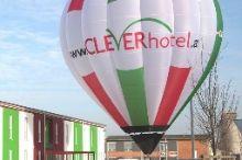 Cleverhotel Herzogenburg