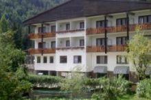 Hotel Kärnten Bad Bleiberg