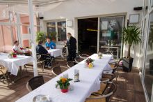 Tom Tom's Sporthotel und Restaurant Maria Lanzendorf