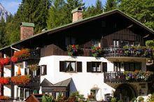 Lärchenhang Gästehaus Mittenwald