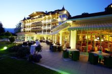 Hotel & Spa Das Majestic Brunico