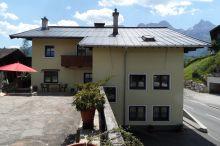 The Farberhaus Gasthof Lofer