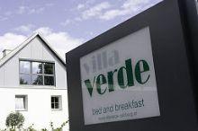 Villa Verde Bed & Breakfast Salzburg Town