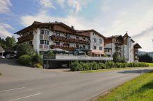 ALPINE WELLNESS HOTEL SONNECK Kössen/Schwendt