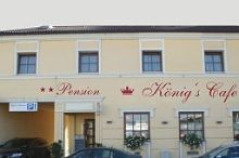 König´s Cafe Pension Wien