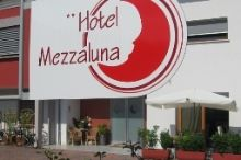 Mezzaluna Hotel Treviso