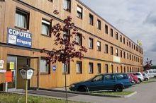 Cohotel Steyregg