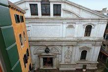 Casa Sul Molo Locanda Venice