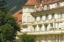 Palast**** Wellnes Hotel Colle Isarco