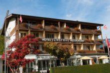 Jungfrau Hotel Wilderswil
