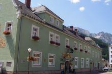 Eisenerzer Hof Eisenerz