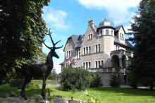 Schlosshotel Stecklenberg Thale