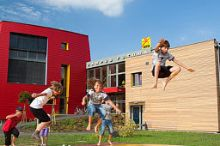 JUFA Bleiburg/Pliberk Sport Resort