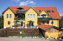 Zirbenland Appartements Weißkirchen