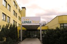 Lenas West Wenen