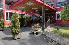 Atlas Sporthotel Garmisch-Partenkirchen