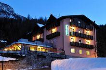 Park Hotel Bellevue Dimaro