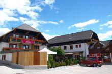 Hotel Aloisia Mariapfarr
