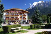Sonne Hotel Toblach