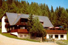 Almgasthof Judenburger Hütte Obdach