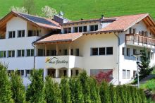 Haus Gitschberg Hotel Appartement Vandoies