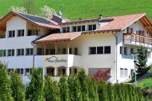Haus Gitschberg Hotel Appartement Vintl