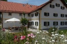 Romantik Hotel Chalet am Kiental Herrsching