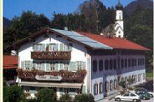 Gasthof Jachenau Kochel am See