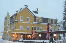 Hotel Villa HUBER Afritz am See