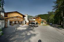 Boscone Suite Hotel Madesimo