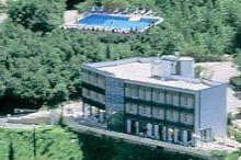 Parc Hotel Eden Malcesine