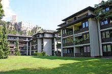 Schwarz Wienerwald Appartements Baden bij Wenen