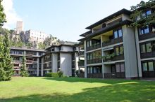 Schwarz Wienerwald Appartements Baden bei Wien