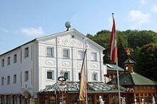 Höckner Plaza Hotel Attnang-Puchheim