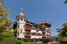 Granpanorama Hotel Stephanshof Villnöss