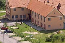 Hotel JUFA Poellau