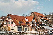 Zum Klosterfischer Blankenburg (Harc)