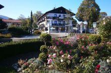 Haus Ursula Hotel Garni Bad Wiessee