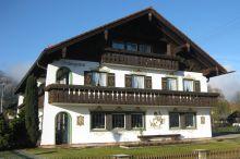 Gästehaus Heimgarten Bad Wiessee