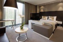 Austria Trend Hotel Park Royal Palace Vienna Bécs
