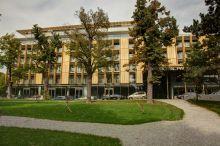 Austria Trend Hotel Park Royal Palace Vienna Vienna