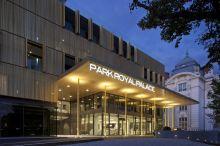 Austria Trend Hotel Park Royal Palace Vienna Vienne